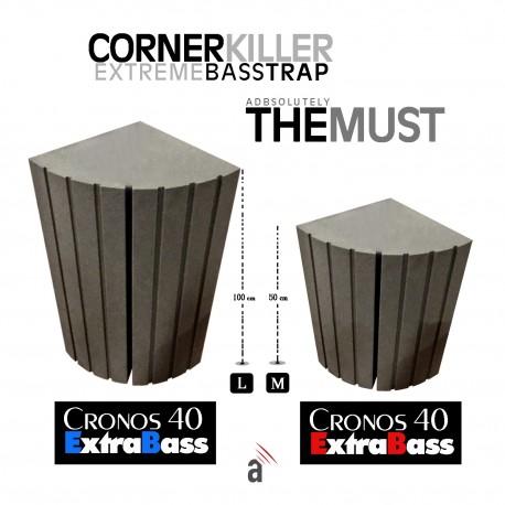 Cronos Extra Bass 40