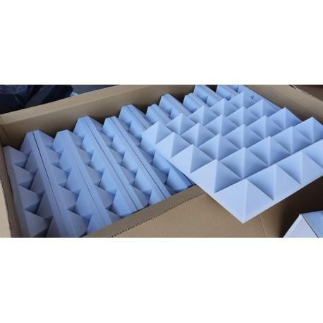 Piramidale fono assorbente Speciale