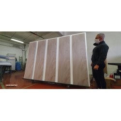 Acoustic Equal Panel