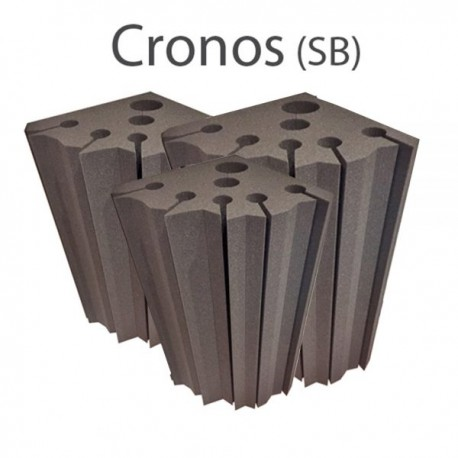 Cronos super Bass Traps