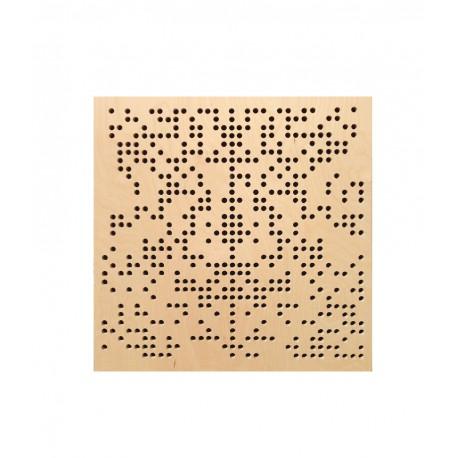 Binario Flat Wood 511+512